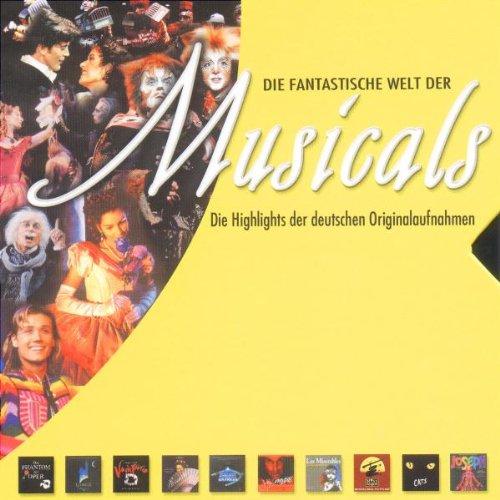 Musical - Die Fantastische Welt der Musicals