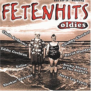 Various - Fetenhits - Oldies