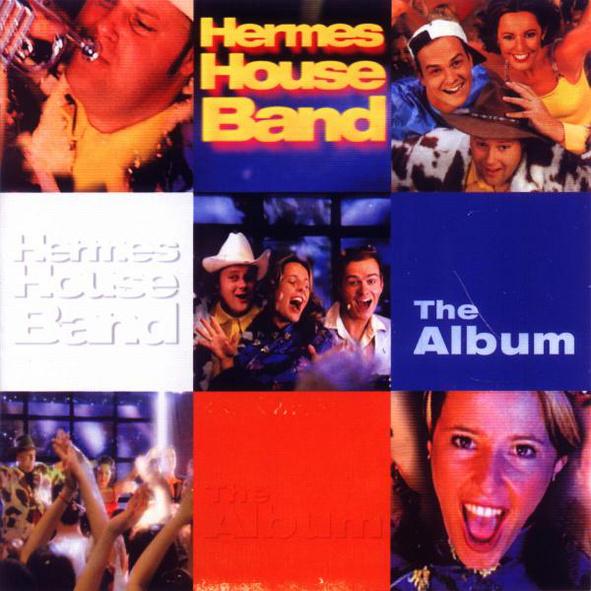 Hermes House Band - The Album