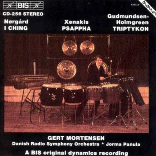 Gert Mortensen - Musik für Schlagzeug und Orche...