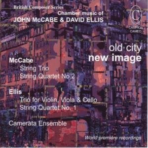 Camerata Ensemble - Old City New Image