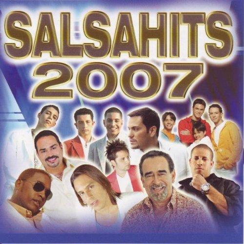 Various - Salsahits 2007