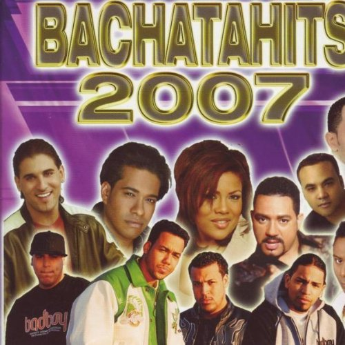 Various - Bachatahits 2007