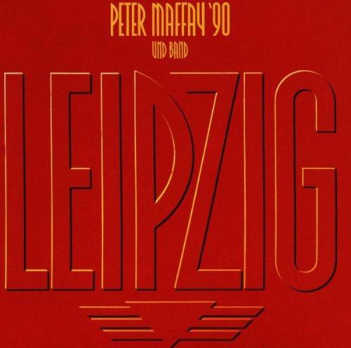 Peter & Band Maffay - Leipzig