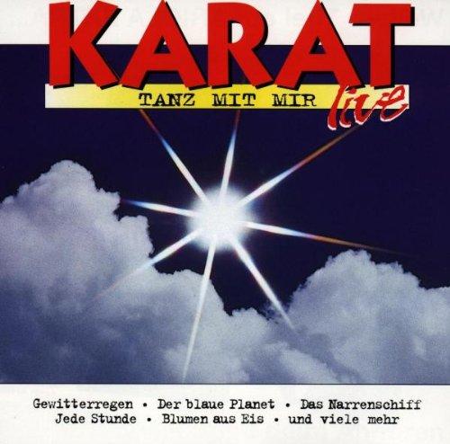 Karat - Tanz mit Mir-Live
