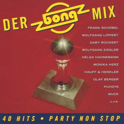 Various - Der Bong-Hitmix