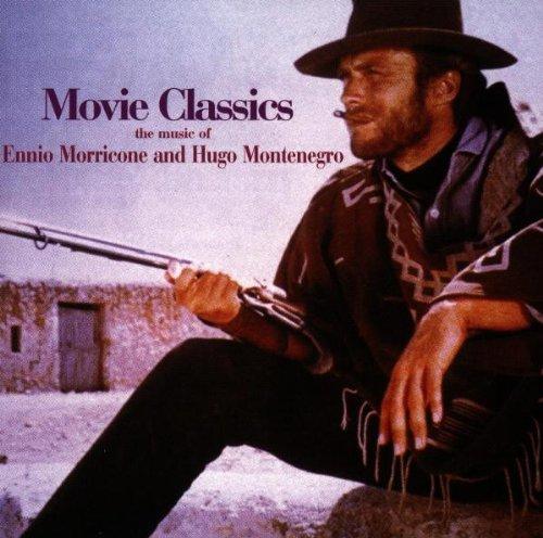 Hugo & Morricone,E. Montenegro - Movie Classics