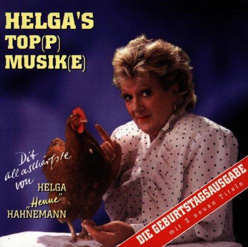 Helga Hahnemann - Helga´S Topp Musike/2nd Edition