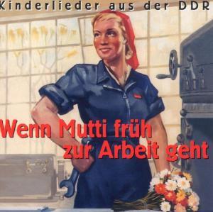 Rundfunk-Kinderchor Berlin - Wenn Mutti Früh zu...
