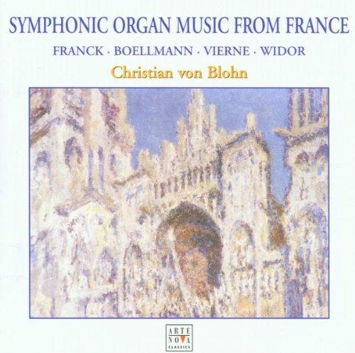 Christian Von Blohn - Orgel-Solo