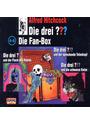 Die drei ???: Die Fanbox - Folge 4-6 [3 CDs]