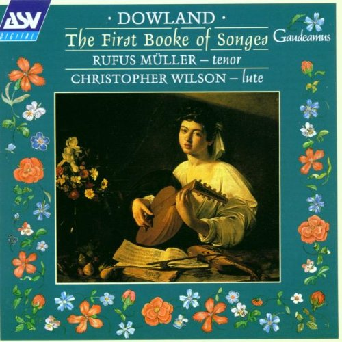 R. Müller - The First Booke Of Songes