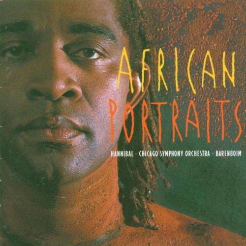 Daniel Barenboim / Hannibal / Chikago Symphony Orchestra - Hannibal: African Portraits