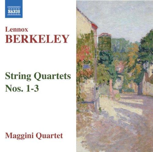 Maggini Quartet - Streichquartette 1-3