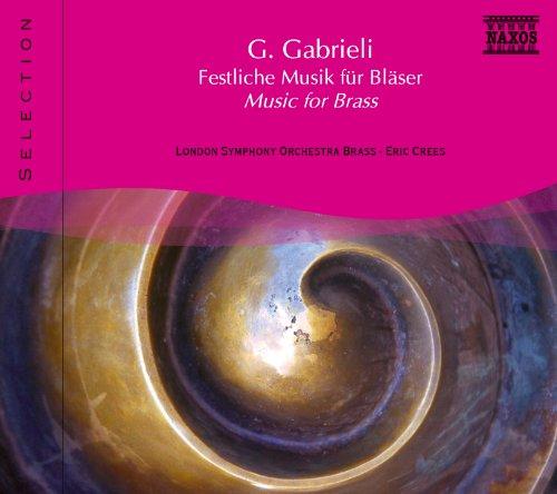 London Symphony Orchestra Brass - Festl. Musik ...