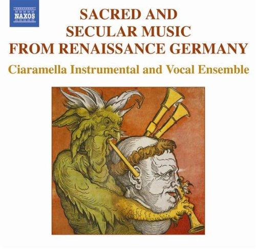 Ciaramella Ensemble - Geistliche und Weltliche ...