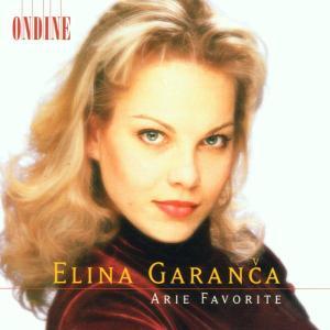 Elina Garanca - Elina Garanca ~ Arie Favorite