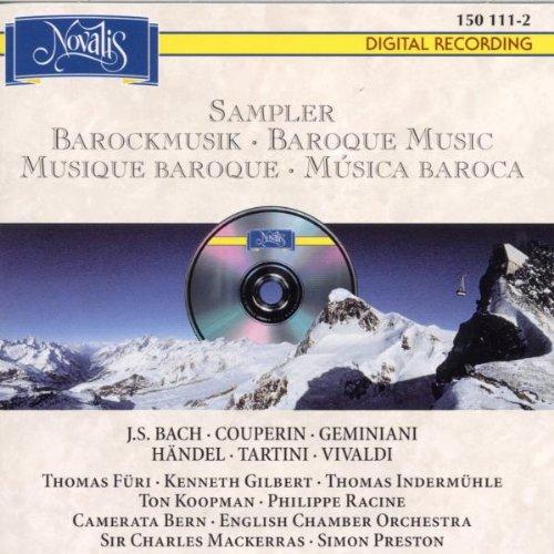 Füri - Barockmusik