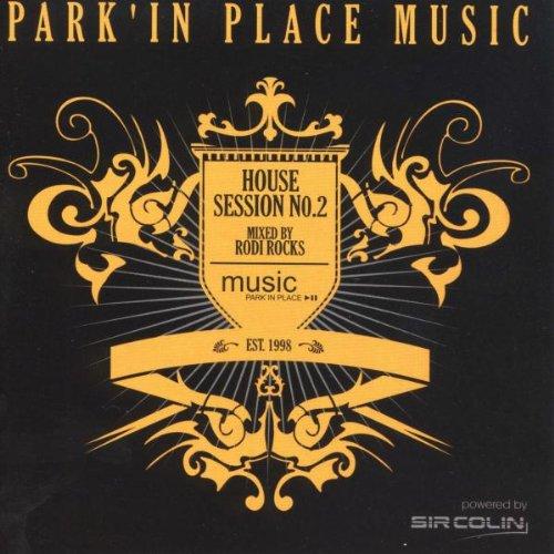 Various - Parkin Place Music House Session No. 2