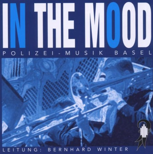 Polizei Musik Basel - In the Mood