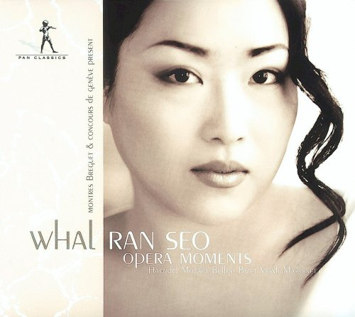 Whal Ran Seo - Opera Moments