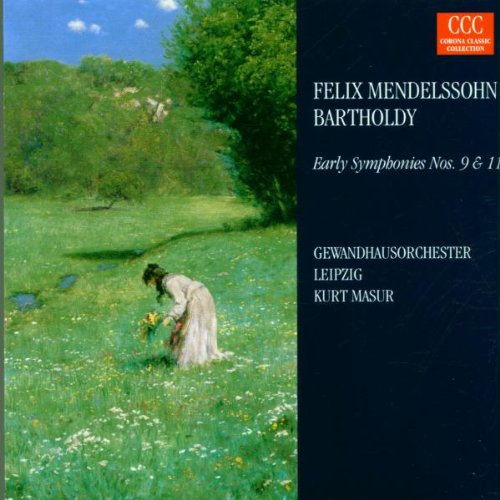 Kurt Masur - Sinfonien 9 und 11