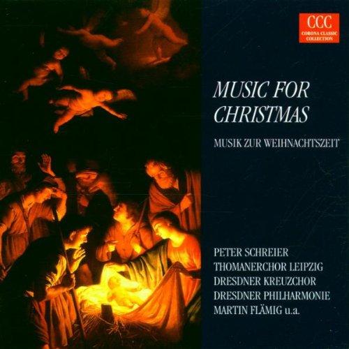 P. Schreier - Musik zur Weihnachtszeit