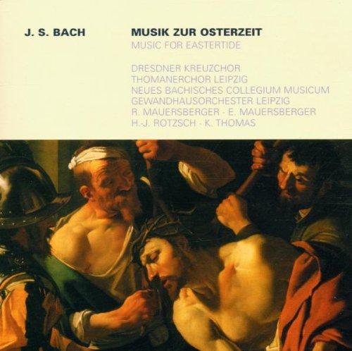 Dresdner Kreuzchor - Musik zur Osterzeit