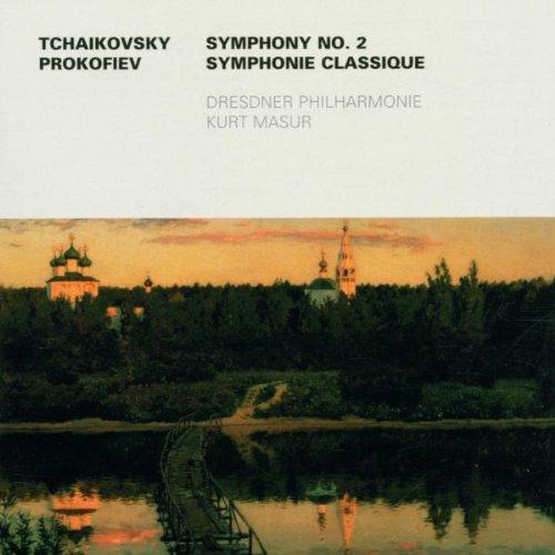 Kurt Masur - Sinfonie 2/Symphonie Classique