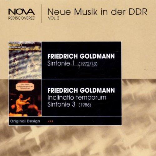 Rundfunk-Sinfonie-Orchester Leipzig - Friedrich...