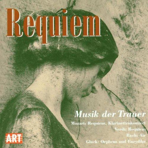 H. Koch - Requiem ( Musik der Trauer)