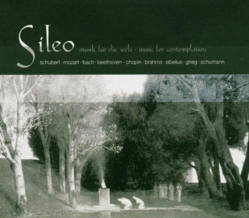 Various - Sileo-Musik für die Seele