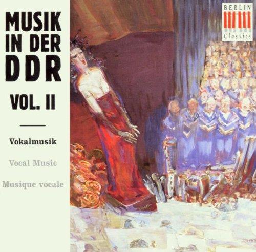 G. Herbig - Musik in der DDR Vol. 2