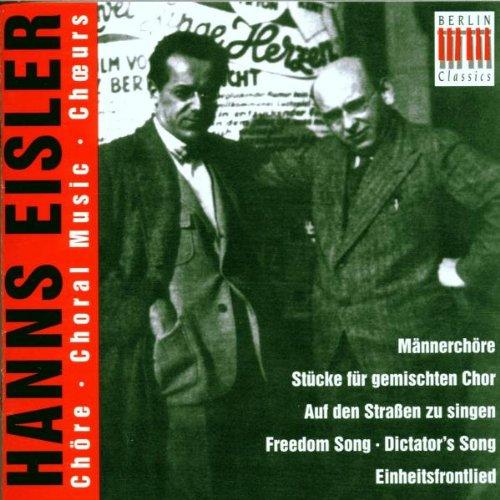 Hähnel - Chormusik