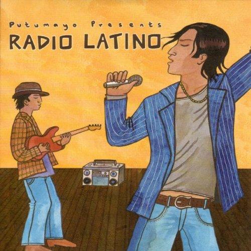 Various - Radio Latino