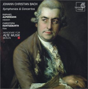 Akademie Fuer Alte Musik Berlin - Symphonies & ...