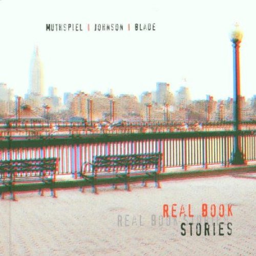 Various - Real Book Stories