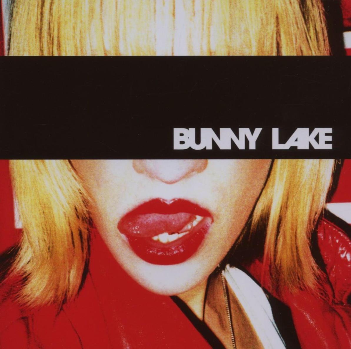 Bunny Lake - The Church of Bunny Lake