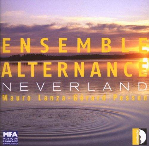 Ensemble Alternance - Neverland
