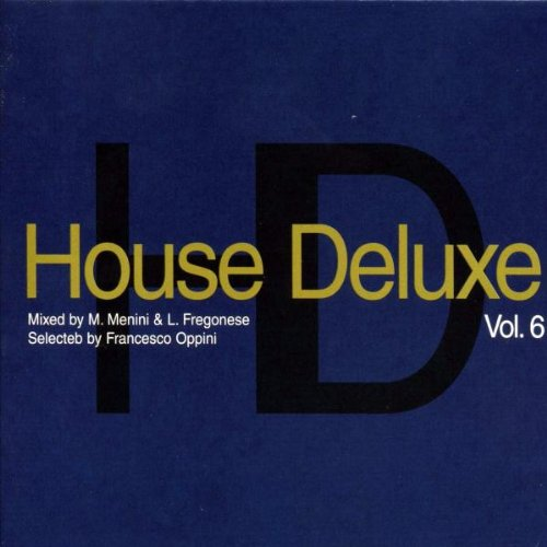 Various - House Deluxe Vol.6