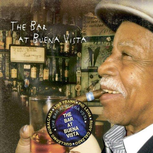 Various - The Bar at Buena Vista