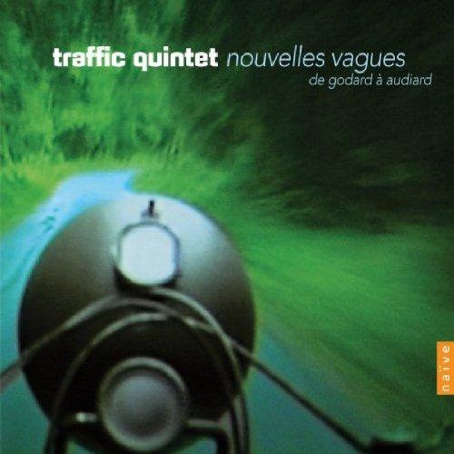 Traffic Quintet - Nouvelles Vagues