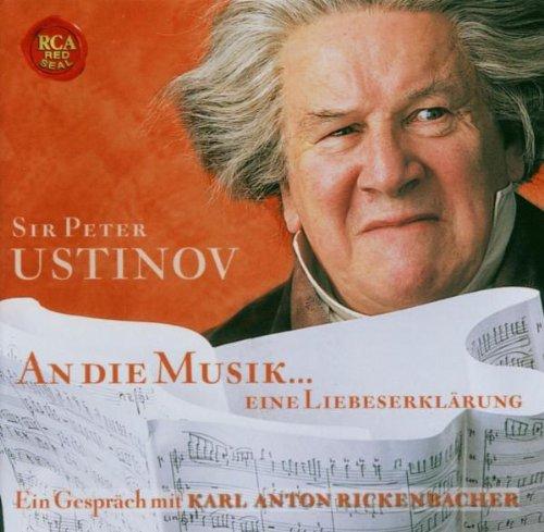 Peter Ustinov - An die Musik ... eine Liebeserk...