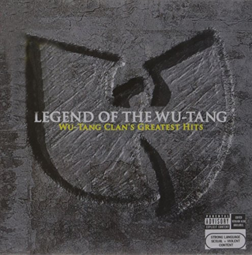 Wu-Tang Clan - Legend of the Wu-Tang: Wu-Tang C...