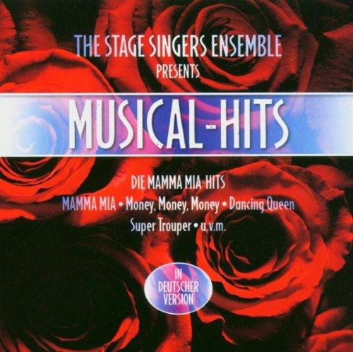 Various - Die Musical-Hits-Mamma Mia!