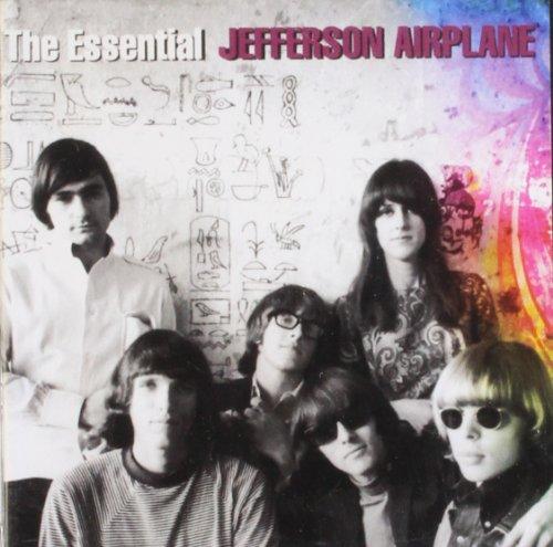 Jefferson Airplane - The Essential Jefferson Ai...