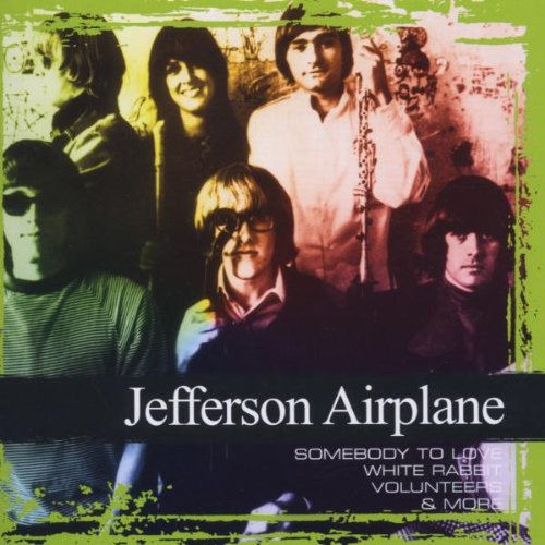 Jefferson Airplane - Collections