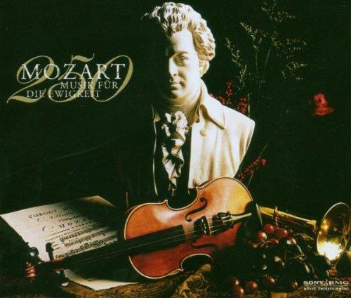 Various - Mozart 250-Musik für die Ewigkeit