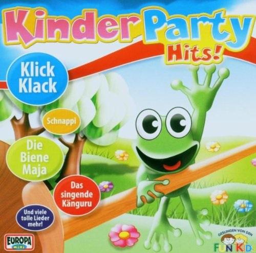Fun-Kids - Kinder Party Hits