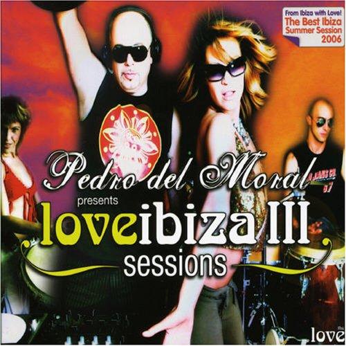 Various - Love Ibiza Vol. 3